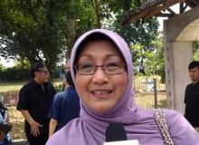 Istri Debby Nasution Merasa Kehilangan Sosok Guru