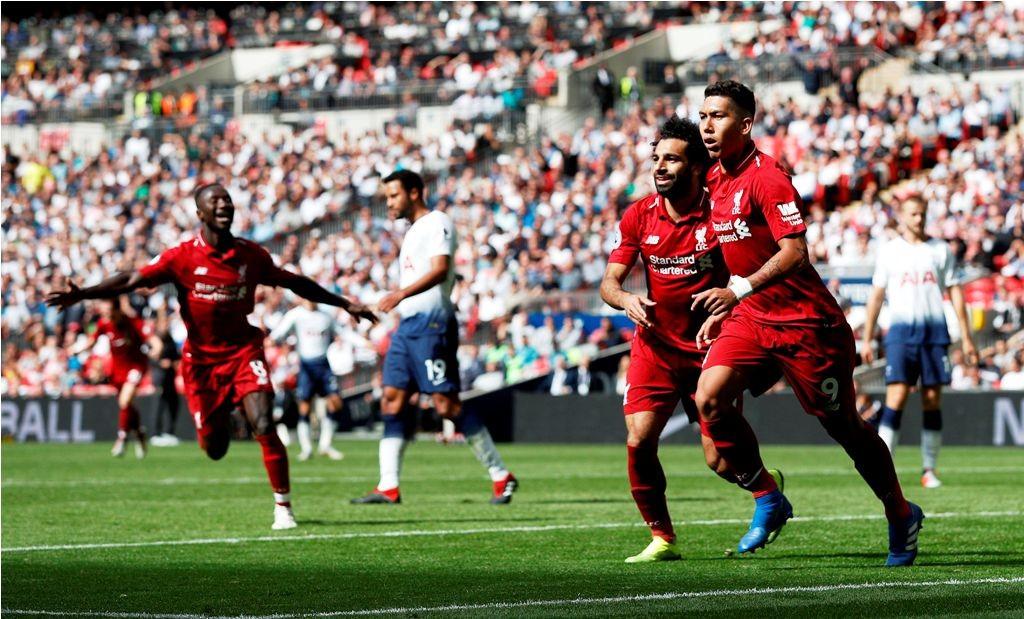 Liverpool. (Foto: Adrian DENNIS / AFP)