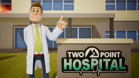 Two Point Hospital, Nostalgia Theme Hospital