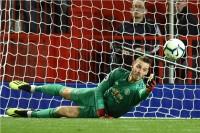 De Gea Seperti Messi-nya Kiper