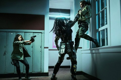 The Predator dan The Nun Unggul di Box Office Dunia