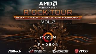 Jaring Bakat Tanah Air, AMD Gelar Kompetisi OC