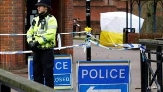 2 Orang Sakit Usai Makan di Restoran Tempat Skripal Diserang