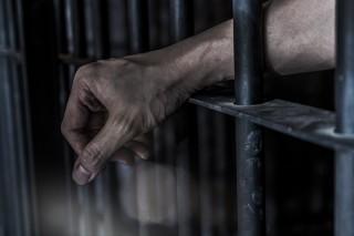 41 Napi Kabur dari Penjara Myanmar