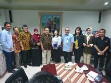 Baznas Rangkul Media Group Bangun Lombok