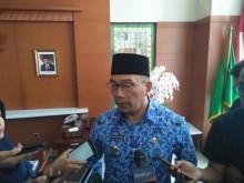 Pekan Ini Ridwan Kamil Lantik Enam Kepala Daerah