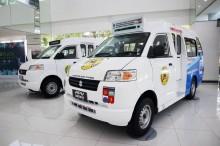 Mulai Pekan Depan, Penumpang Bayar Tarif Angkot dengan <i>e-Money</i>
