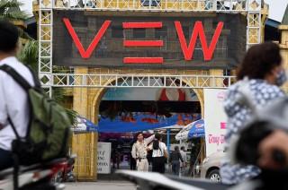 Tujuh Orang Tewas usai Pesta Narkoba di Festival Vietnam