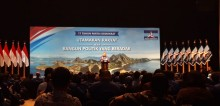 SBY Singgung Keberhasilan Turunkan Angka Kemiskinan