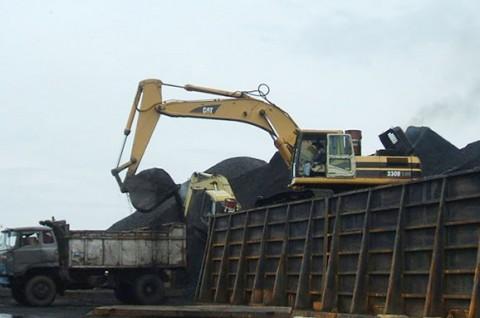 KESDM Yakin Ekspor Batu Bara Bisa Redam Defisit Perdagangan