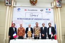 OnlinePajak Prakarsai Sekolah Coding Gratis di Indonesia