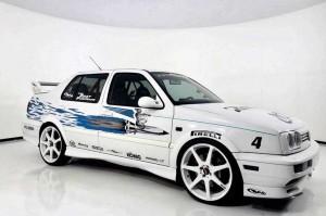 Volkswagen Jetta Fast and Furious Dihargai Rp1,4 Miliar