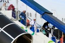 Seorang Jemaah Haji Asal Sulut Dilaporkan Meninggal