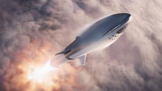 Ini Miliarder yang akan Pergi ke Bulan dengan SpaceX