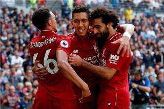 Prediksi Liverpool vs PSG: <i>The Reds</i> Berjalan Pincang