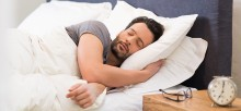 Benarkah Masyarakat Modern Mengalami Kurang Tidur?