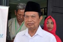 Wali Kota Mojokerto Dituntut 4 Tahun Penjara