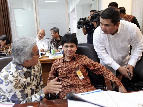 Pupuk Indonesia Target Ekspor Rp8,31 Triliun