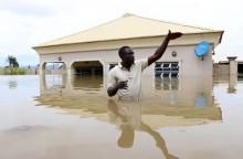 Banjir di Nigeria Tewaskan Lebih dari 100 Orang
