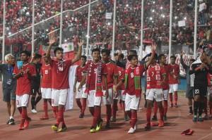 Mengenal Rival Indonesia di Piala Asia U-16