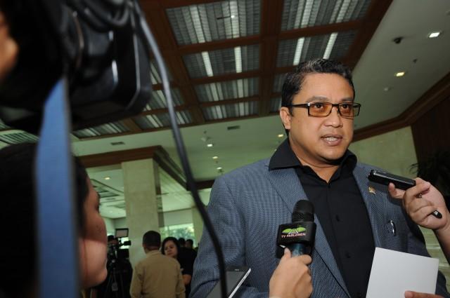 Ketua Komisi IX Dede Yusuf - Foto: Dok DPR.