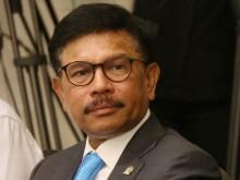 NasDem Bantah Istana di Balik Pemberitaan Asia Sentinel