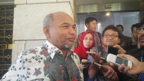 Direktur Jenderal Migas Kementerian ESDM Djoko Siswanto. (FOTO: