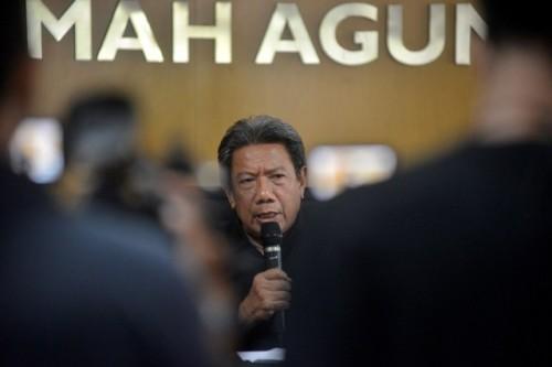 Juru Bicara Mahkamah Agung Suhadi. Foto: MI/Susanto