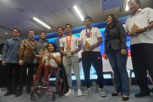 Menggali Inspirasi dari Atlet-atlet Difabel Andalan Indonesia