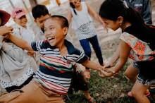 Studi: Anak-anak Milenial Jarang Main di Luar