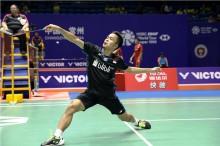 Hasil China Open 2018 Hari Ini: Anthony Ginting Ciptakan Kejutan