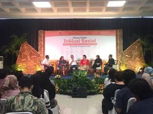 Deputi Bidang Koordinasi Kebudayaan Nyoman Shuida Kemenko PMK