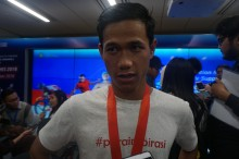 Bentuk Tubuh Atlet Difabel Indonesia Bikin Iri