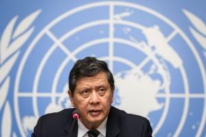 PBB: Militer Myanmar Bantai Rohingya Secara Brutal