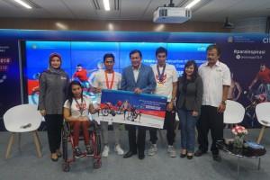 Euforia Asian Para Games Diharapkan Sama Seperti Asian Games