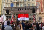 Lagu dan Tari Indonesia Pukau Warga Kroasia