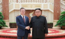 Kim Jong-un Janji akan Kunjungi Korea Selatan