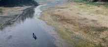 Pemprov Jabar Siapkan Strategi Normalisasi Sungai Citarum