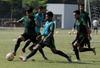 Menghadapi Tiongkok dan Thailand, Tolok Ukur Kesiapan Timnas U-19