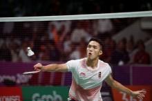 Jadwal Lengkap Wakil Indonesia di Tiongkok Open 2018