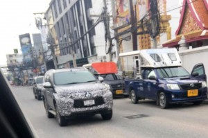 Mitsubishi Siap Luncurkan Versi <i>Update</i> Pajero Sport