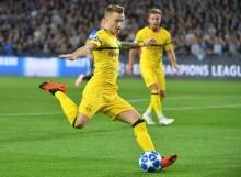 Reus Kritik Keras Lini Serang Dortmund