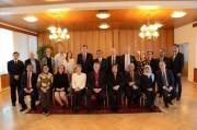 Indonesia-Finlandia Bangun Pengertian dalam Dialog Antar Agama