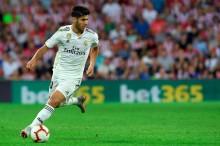 Marco Asensio Disebut Penerus Takhta Ronaldo di Madrid