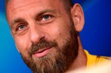 Kata Kapten AS Roma Jelang Bertandang ke Bernabeu