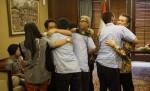 Kronologi Pembebasan Tiga WNI dari Abu Sayyaf
