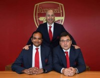 Arsenal Tunjuk Dua Orang untuk Gantikan Gazidis