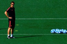 Prediksi Real Madrid vs AS Roma: Ujian Perdana Lopetegui