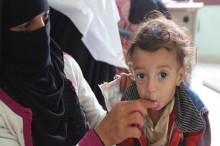 5,2 Juta Anak-Anak di Yaman Terancam Kelaparan