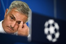 Mourinho tidak Mau Bicarakan Peluang United di Liga Champions